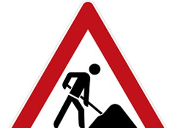 - Roadworks alert *including some on Roman Road for 9 weeks*